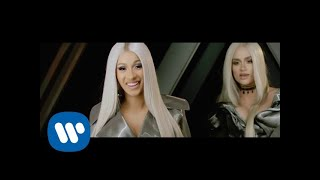 Download Cardi B - Ring (feat. Kehlani) Video