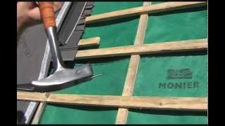 Download Roofer's Hammer with Leather grip from Freund Video