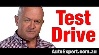 Download How to Test Drive a New Car Video