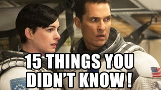 Download 15 Things You Didn't Know About Interstellar Video