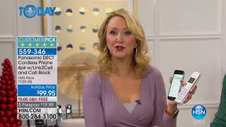 Download HSN | HSN Today: Electronic Gift Connection 11.03.2017 - 08 AM Video