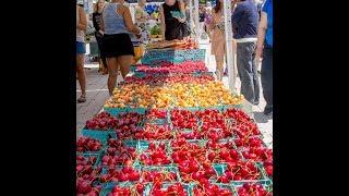 Download Farmers' Market Video