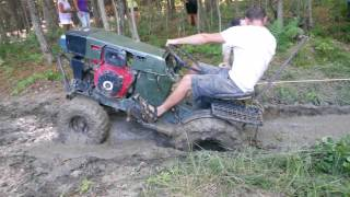 Download Fearlessfront at the cony roader mud runs..... Video