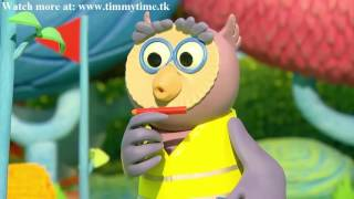 Download Timmy Time s01e09 GO KART TIMMY TIMMY'S GETS THE JOB DONE' Video