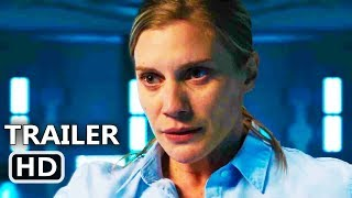 Download 2036 ORIGIN UNKNOWN Official Trailer (2018) Katee Sackhoff, Sci-Fi Movie HD Video