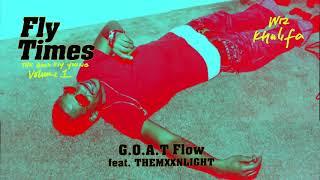 Download Wiz Khalifa - G.O.A.T Flow feat. THEMXXNLIGHT Video