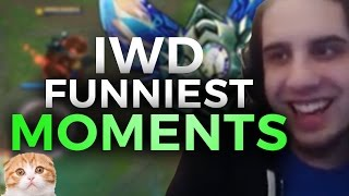 Download Funniest LoL Moments (ever?) - 200,000 Subscriber Special Video