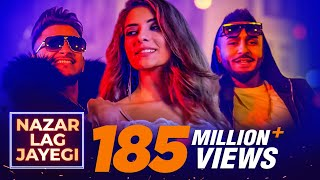 Download NAZAR LAG JAYEGI Video Song | Millind Gaba, Kamal Raja | Shabby | T-Series Video