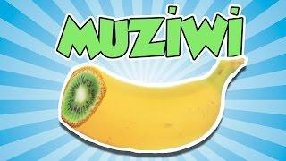 Download Muz ile Kiwiyi Saksıda Birleştirip MUZİWİ Yetiştirdik Video