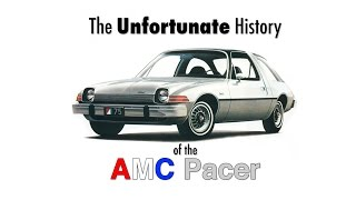 Download The Unfortunate History of the AMC Pacer - Documentary Film Video