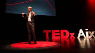 Download How the digital revolution is changing learning | Steve Fiehl | TEDxAix Video