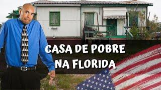 Download CASA DE ″POBRE″ NA FLORIDA?? Video