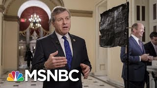 Download Pennsylvania Republican Rep. Charlie Dent Says He'll Resign In May | MSNBC Video