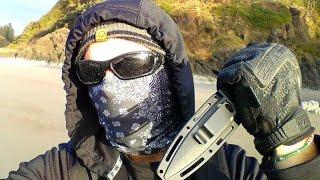 Download Kershaw Secret Agent Knife Extreme Torture Cut Test Video