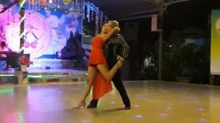 Download Biểu diễn vũ điệu Slow Trung Lai Bình Dương Video