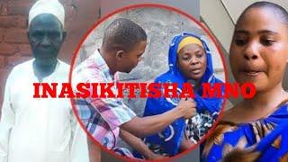 Download INASIKITISHA SANA/HIVI NDIVYO WALIVYOMUUWA MAMA AMBER RUTY Video