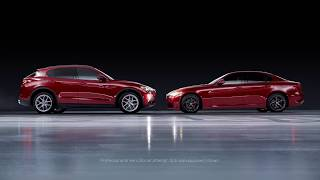 Download Wicked Game | Stelvio & Giulia | Alfa Romeo USA Video