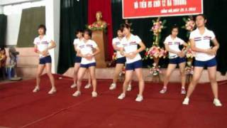 Download Oh - Tong ket truong.mpg Video