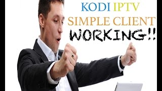 Download How To Fix Your IPTV Simple Client (If Not Working) Dec 2016 Video