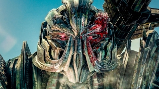 Download TRANSFORMERS 5: THE LAST KNIGHT Trailer 1 - 3 (2017) Video