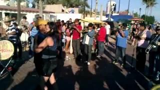 Download Paseo por Altata en semana santa Video