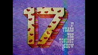 Download Johnny Carson 17th Anniversary Tonight Show 1979 - Complete Video