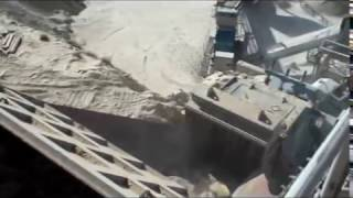 Download Konkasör Taş Kırma Eleme Gayret Makina Darbeli Kırıcı 500 Ton Saat Video