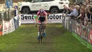 Download 2017 Koppenbergcross Men's Elite Race Video