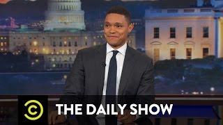 Download Trump's Dictator Tendencies - Between the Scenes: The Daily Show Video