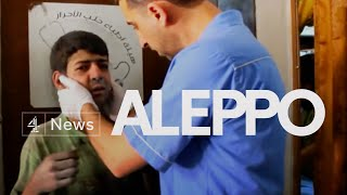 Download Inside Aleppo: three brothers at Al-Quds hospital Video