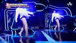 Download 무용으로 재해석한 '검은 사제들'?! 무용과 박소담의 열연! Video