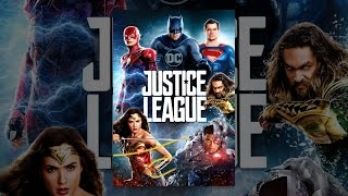 Download Justice League Video