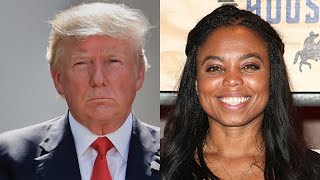 Download Jemele Hill EXPLODES on DONALD TRUMP! part 1 Video