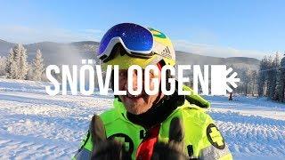 Download Öppning i Vemdalen och Trysil | SNÖVLOGG 01 Video