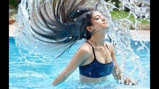 Download Shivangi Joshi Hot Pool Photoshoot 2017 Video
