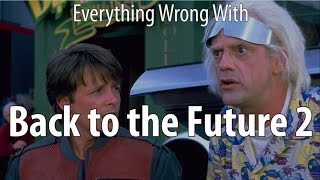 Download Everything Wrong With Back to the Future 2 Video