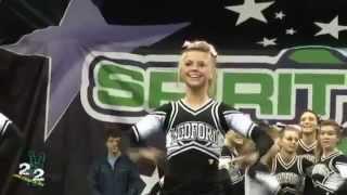 Download Cheer Extreme Erica Englebert 2011 Video