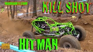 Download HITMAN GOES ALL IN FOR 2016 SOUTHERN ROCK RACING SERIES Video