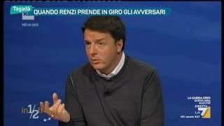 Download Quando Renzi prende in giro gli avversari Video