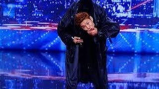 Download Top 10 Most Surprising America's Got Talent Auditions Video