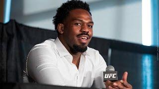 Download Jon Jones: Daniel Cormier UFC 210 Weigh-In Was 'Blatant Foul Play' - MMA Fighting Video