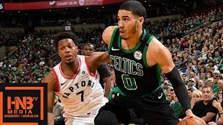 Download Boston Celtics vs Toronto Raptors Full Game Highlights / March 31 / 2017-18 NBA Season Video