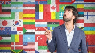 Download 25 Of The Most DIFFICULT Languages To Learn In The World Video