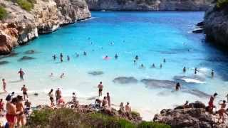 Download Caló des Moro -Secret Places of Mallorca Video