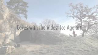 Download The Caves with the oldest Ice Age art Video