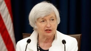 Download Yellen resigns as Fed chair Video