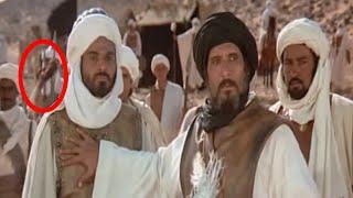 Download ثلاثه أخطاء فادحه ظهرت في اشهر 3 افلام عربيه | فيلم الرسالة | فيلم عمر المختار | فيلم عنتر Video