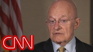 Download James Clapper: Mueller report is devastating Video