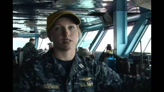 Download USS Nimitz Dry Dock - Episode 2 Video