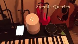 Download Google Home vs Android vs Alexa Echo Dot Video